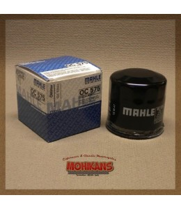 Filtro aceite Mahle OC 575
