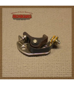 Platinos derecho Honda Goldwing 1000