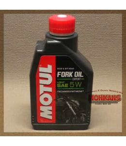Motul aceite horquilla semisintético 5W