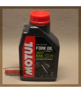 Motul aceite horquilla semisintético 15W