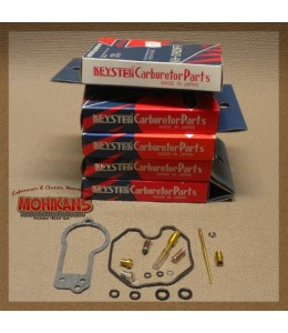 Kit reparación carburador Honda CB750 Supersport chasis G