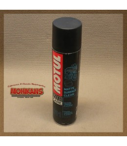 Motul limpiador spray en seco superficies mate y pintadas
