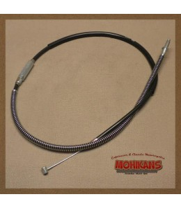Cable de embrague Kawasaki KZ550