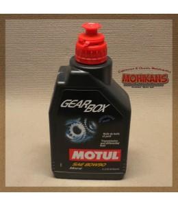Motul GEARBOX aceite de transmisión mineral 80W90 1L