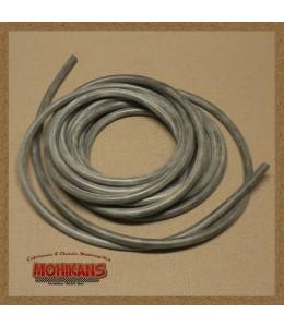 Cable de bujía negro 5m