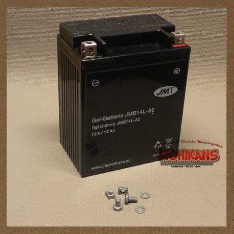 Bateria de gel JMB14L-A2