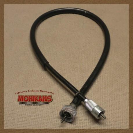 Cable cuentarevoluciones Kawasaki KZ550