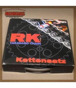 Kit de arrastre Kawasaki KZ550