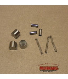 Kit de reparación embrague de arranque Yamaha XJ600
