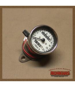 Mini velocímetro mecánico 2:1