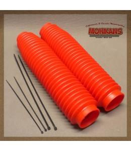 Fuelles horquilla rojo 41/58mm