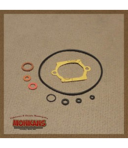 Kit juntas carburador Motoguzzi V50/V35