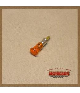 Indicador Hella naranja