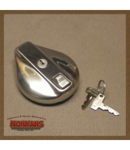 Tapón con llaves Lemans 850