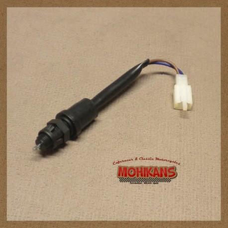 Cable-interuptor luz freno trasero Zephyr 550B/750C