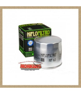 Filtro de aceite HF-163