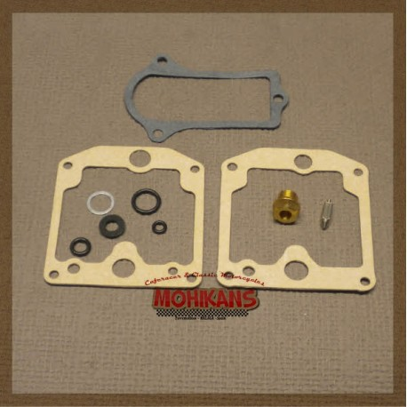 Kit reparación de carburador Kawasaki KZ900