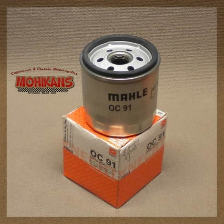 Knecht OC 91 Filtro de aceite