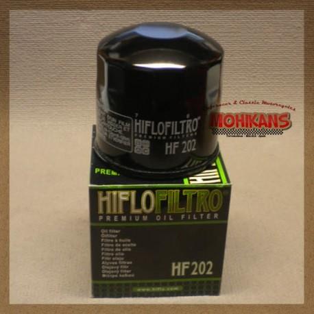 Filtro aceite HF202