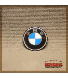 Logo depósito BMW 64mm
