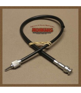 Cable cuentarreoluciones Honda CB450 DX