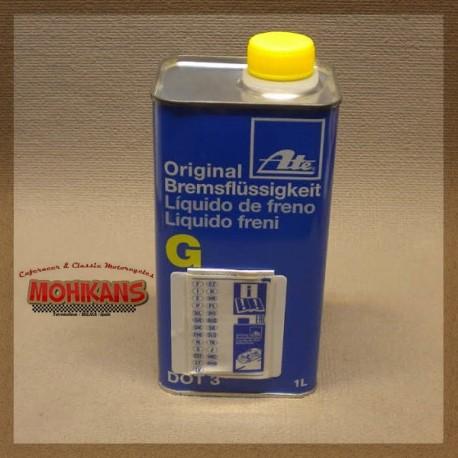 Liquido de freno ATE Dot3