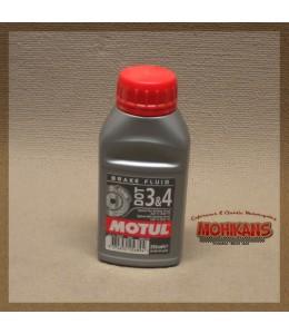 Liquido de freno Motul DOT3&DOT4