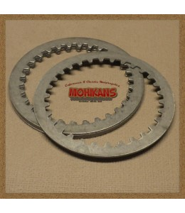 Separadores de discos de embrague Kawasaki W650