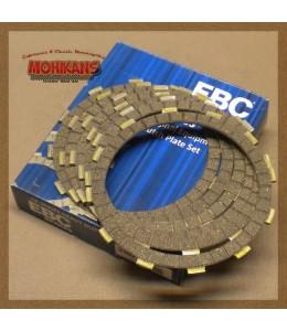 Discos de embrague EBC CK1166