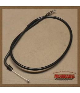 Cable acelerador cerrar gas Honda CB450 DX