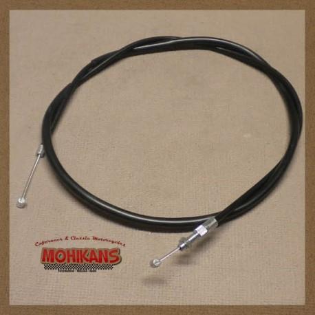 Cable tirador del aire