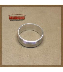 Cuello aluminio tapón Monza 63mm