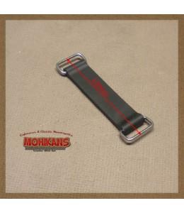 Goma sujeta bateria 120mm