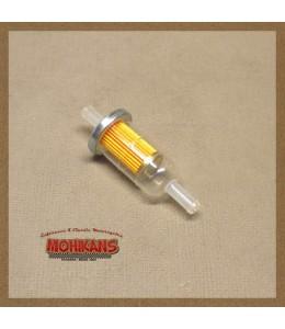 Filtro gasolina 9mm