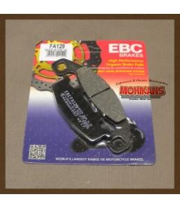 Pastillas de freno EBC FA129