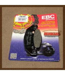 Pastillas de freno EBC FA141