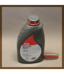Aceite de horquilla JMC MAXX 10W sintético 1L