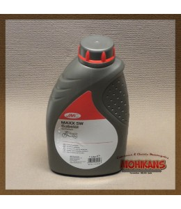 Aceite de horquilla JMC MAXX 5W sintético 1L