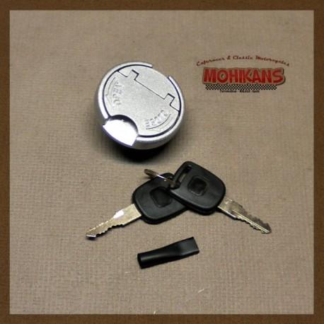 Tapón con llave 36mm