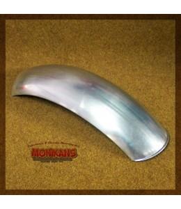Guardabarros aluminio trasero 180mm
