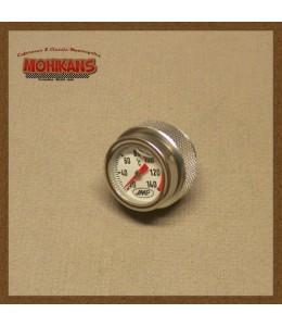 Indicador de temperatura aceite