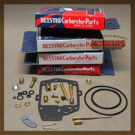 Kit reparación carburador