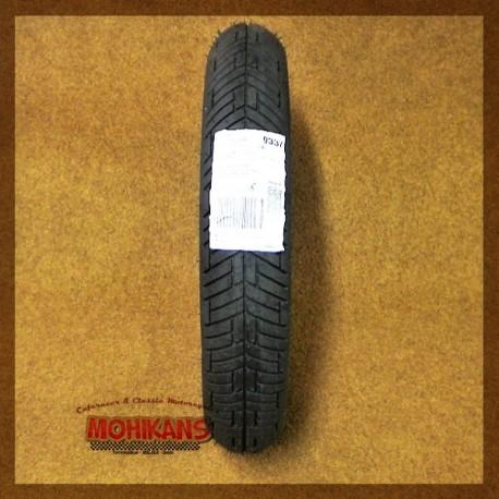 Neumático Metzeler Lasertec 110/80-18