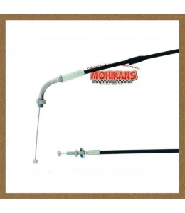 Cable abrir gas