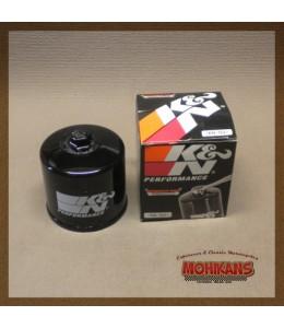 Filtro aceite K&N KN-153