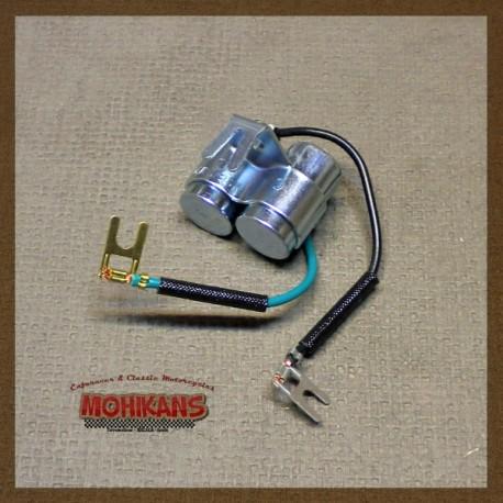 Condensador KZ1000/KZ900