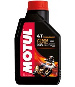 Motul aceite motor sintético 10W60 4T 1litro