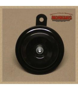 Bocina Bosch negra 12v Ducati Pantah 600 SL/TL