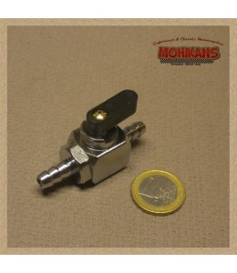 Válvula intermedia cerrado-abierto 6mm