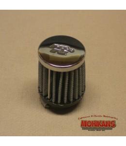 Filtro de aire K&N 28mm cónico